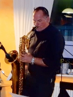 Harry Baritonsax
